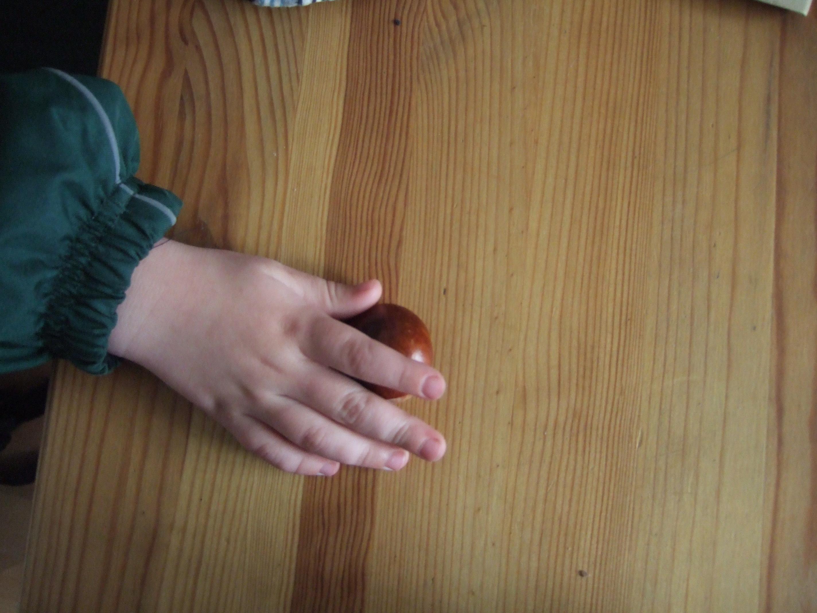 tabus nature characters humanoids hand opening door kid child