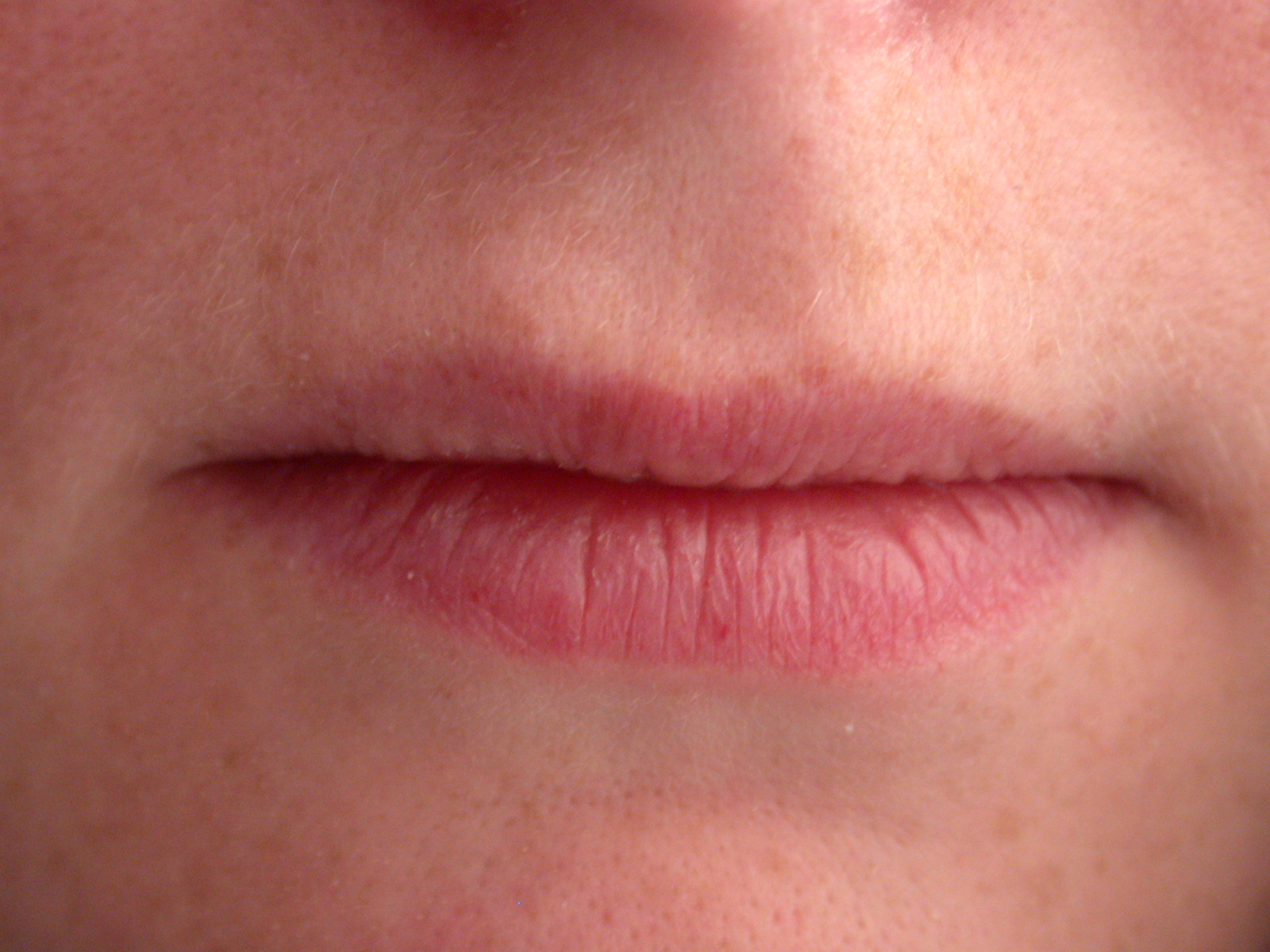 mouth lips front humanparts pink red face royalty free