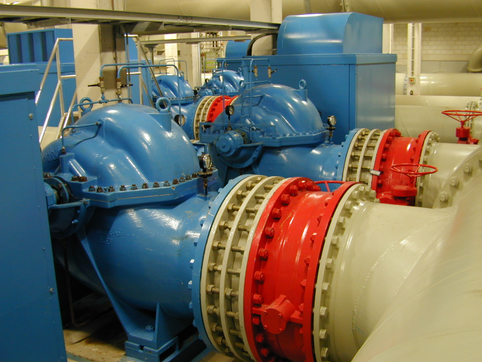 turbine engine engines pipe pipes pipelines powerplant waterplant industry architecture interiors