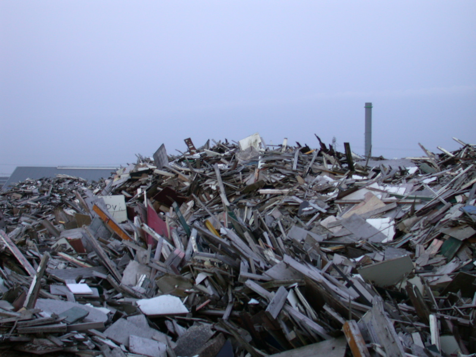 nature landscapes dump wastedump waste wood wastewood