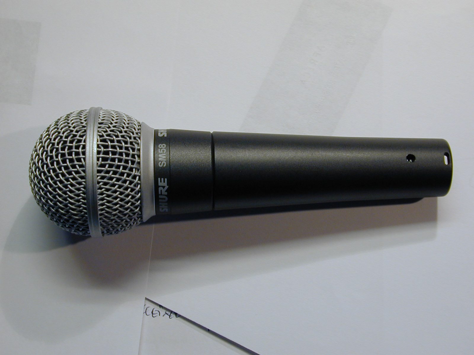 objects music microphone mic metal grate grating side