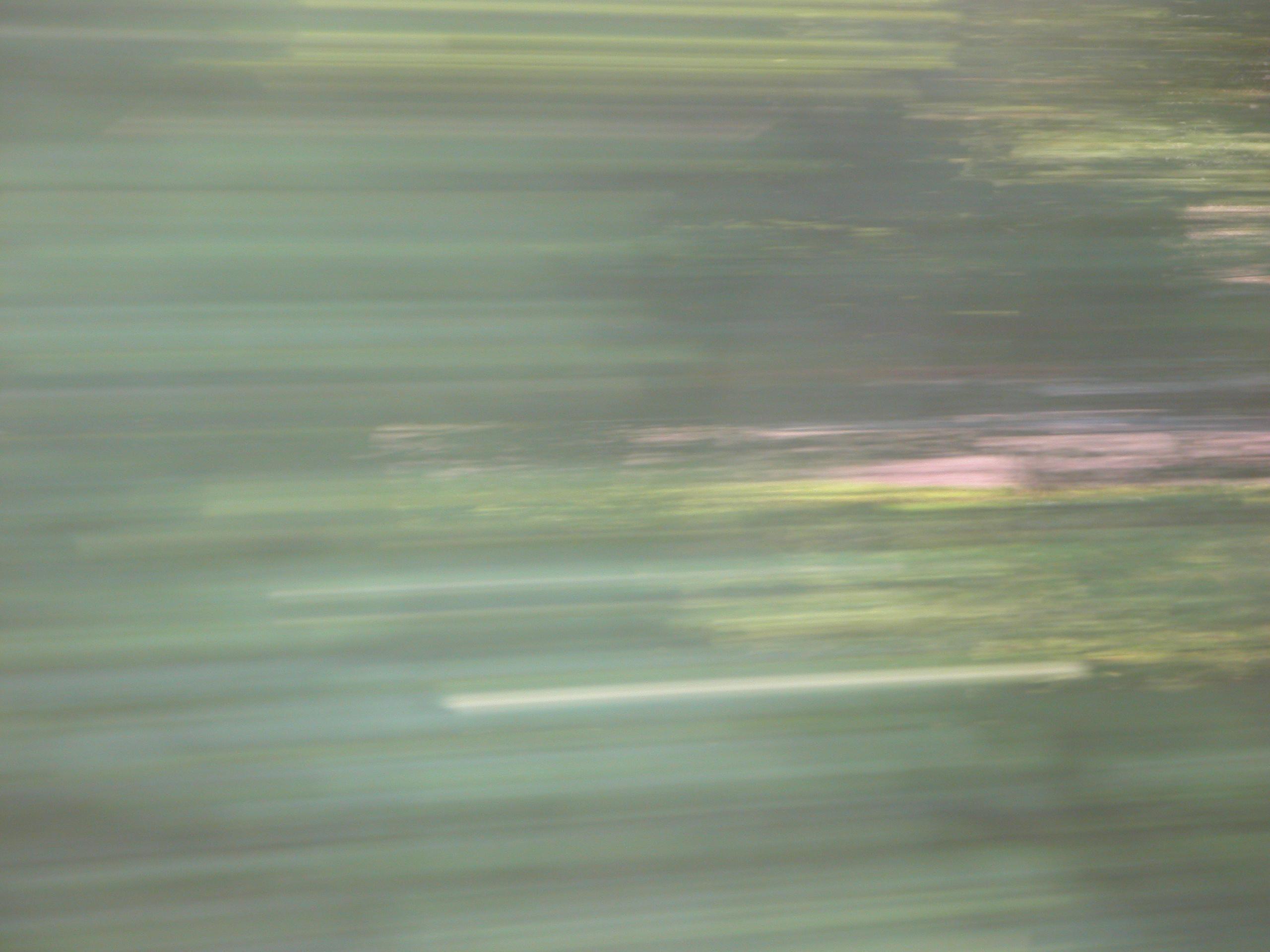 blurs speed green horizontal nature blur