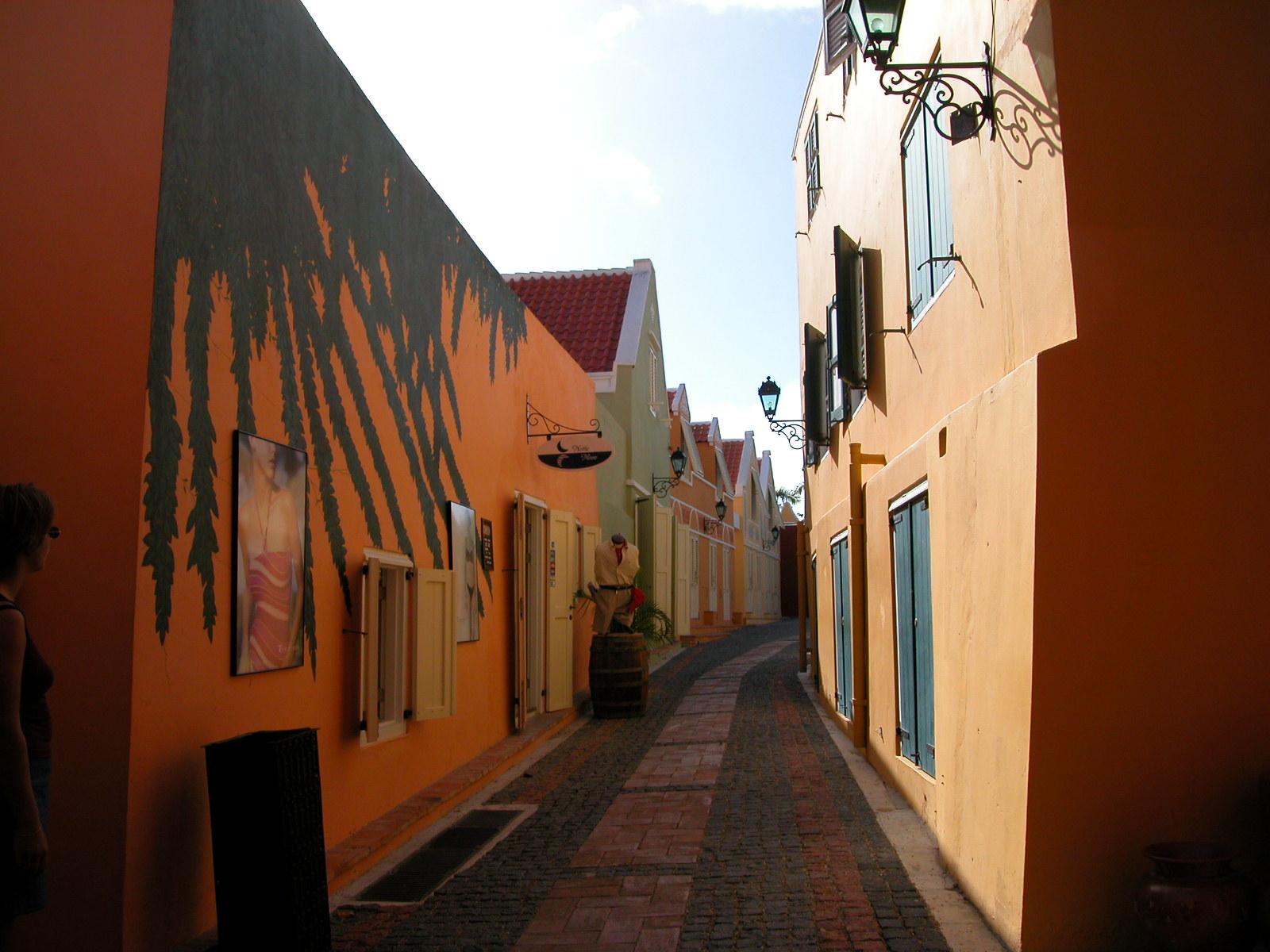orange tienda marbella