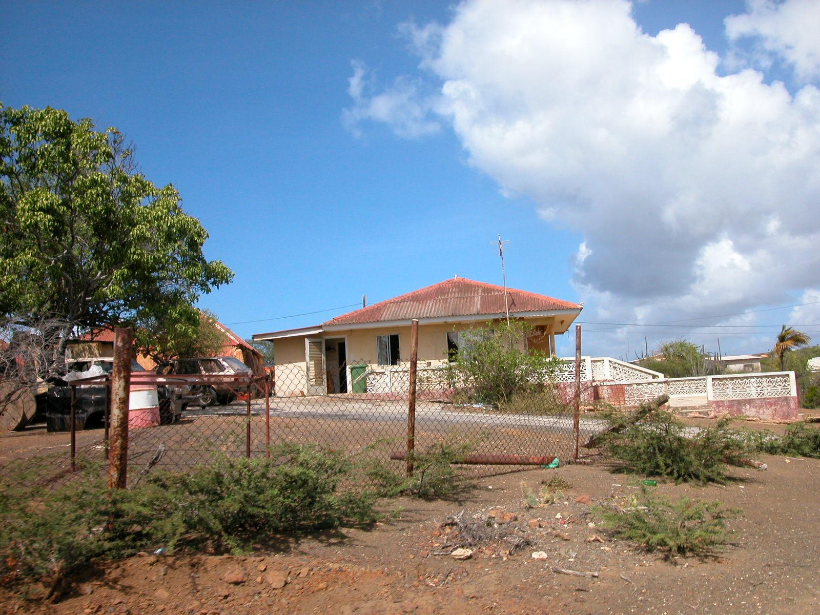 jacco curacao tropical architecture exteriors house villagescape