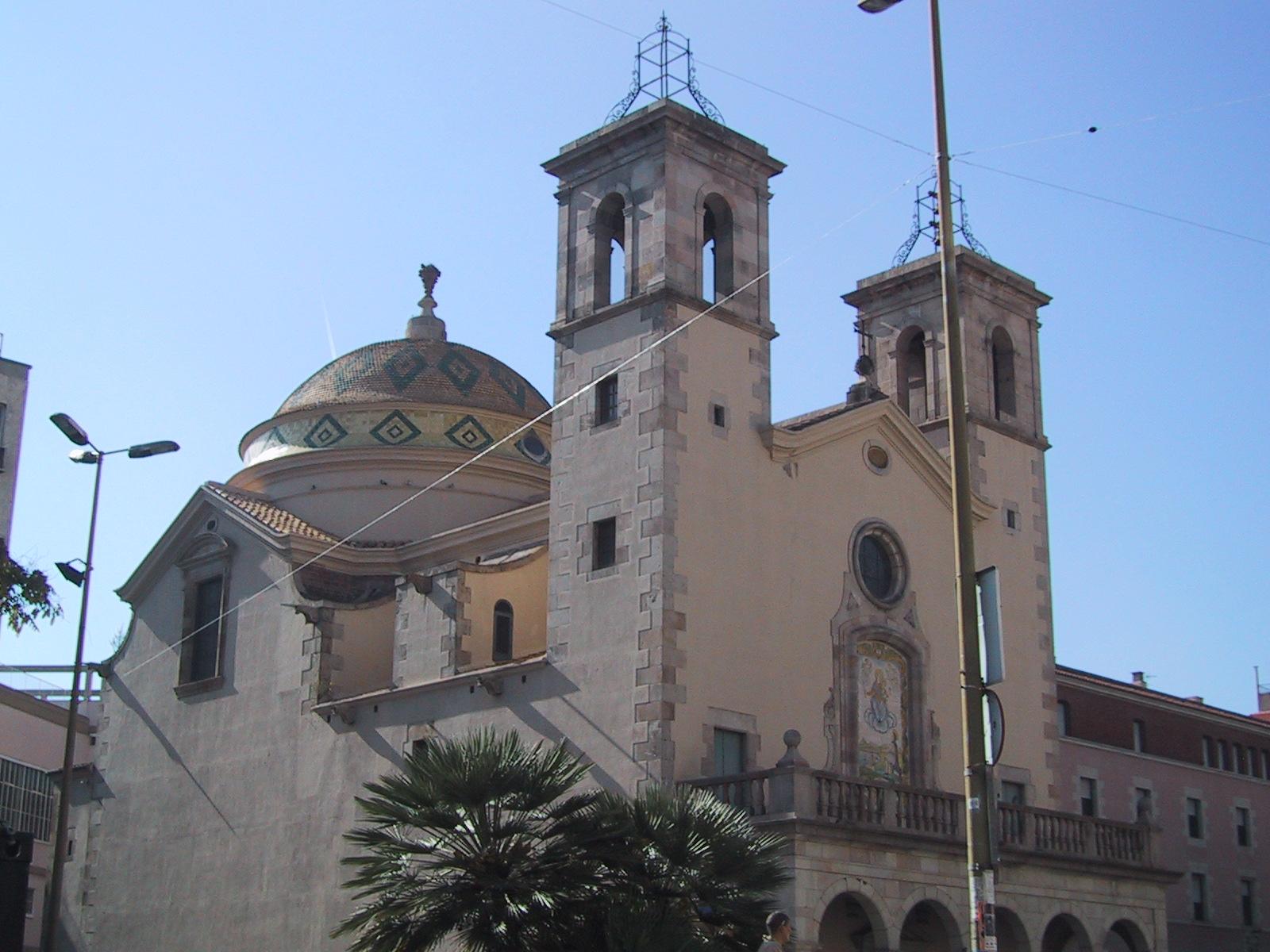 jacco church spanish tropical small basilisc