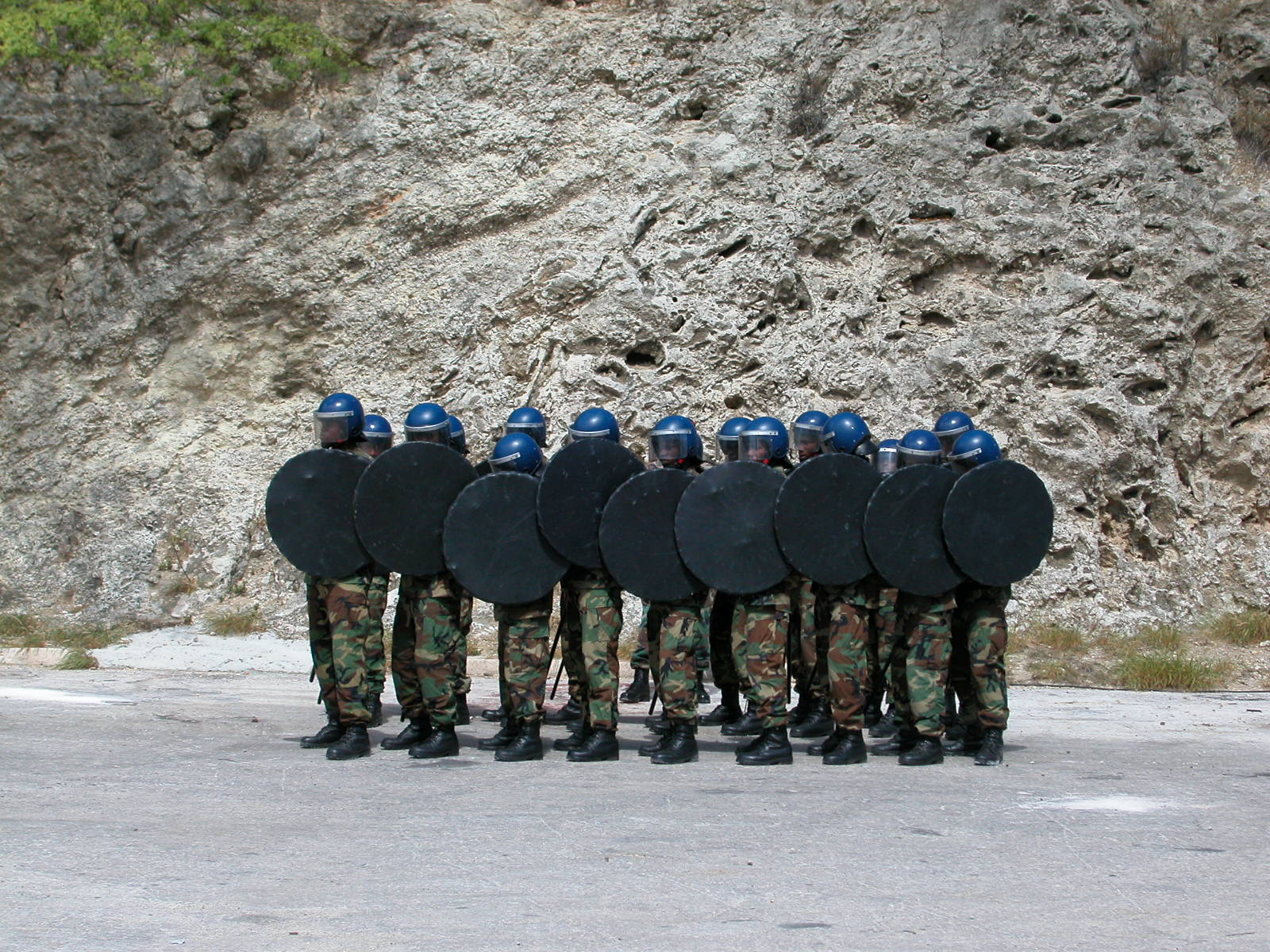 MP military riot control shields shield for fun try adding this image in front of them: http://69.44.157.231/image.php?image=b1capricornbaby002.jpg