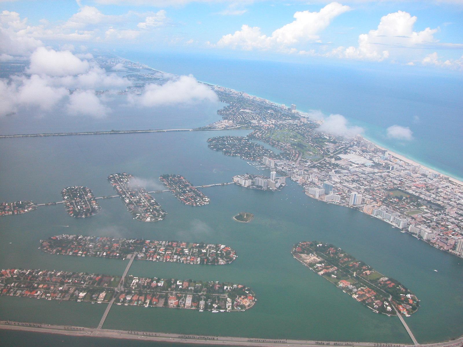 jacco curacao city cityscape aerial florida
