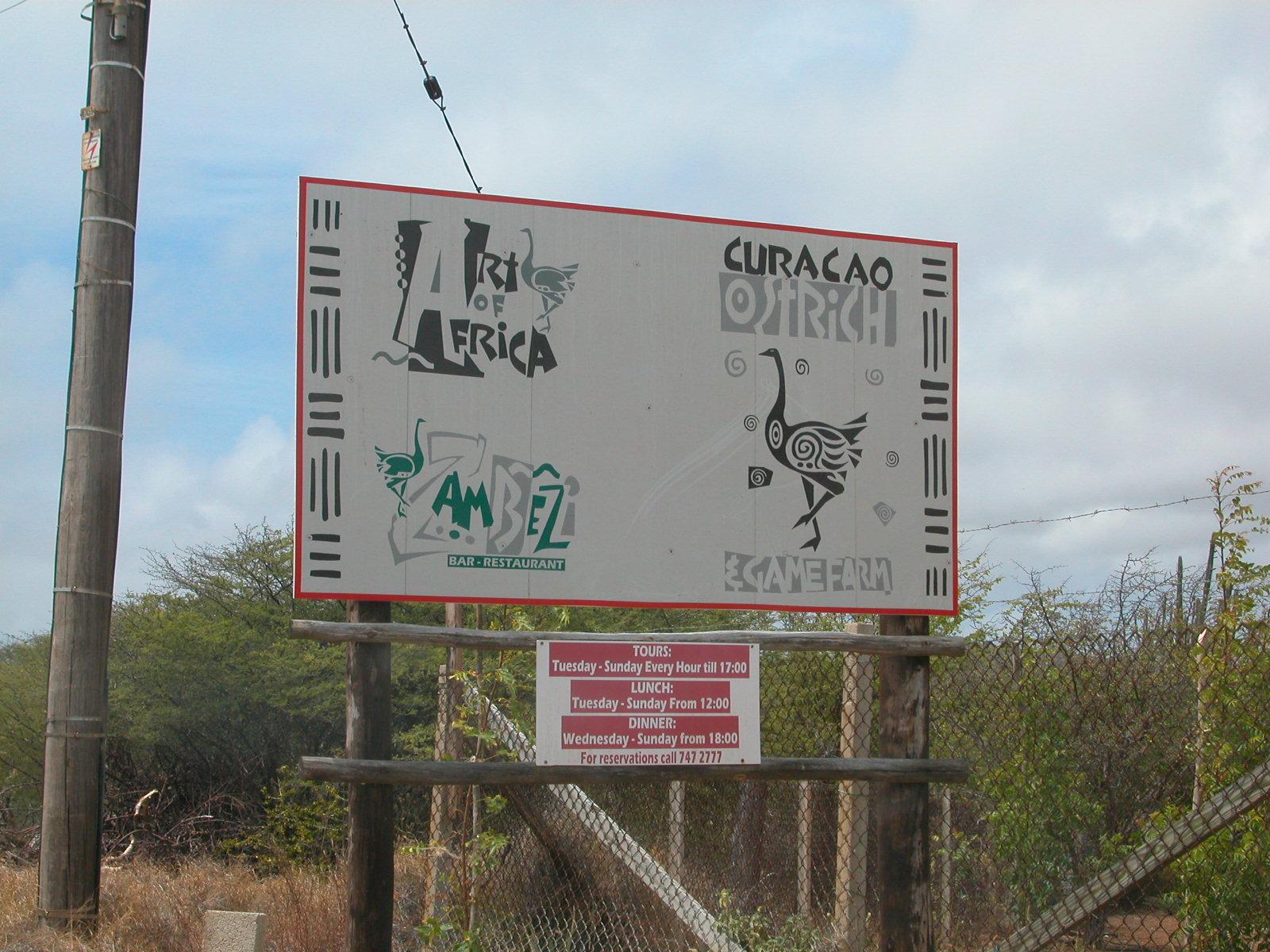 jacco curacao objects signs brand logo brands logos ostrich africa art zambezi