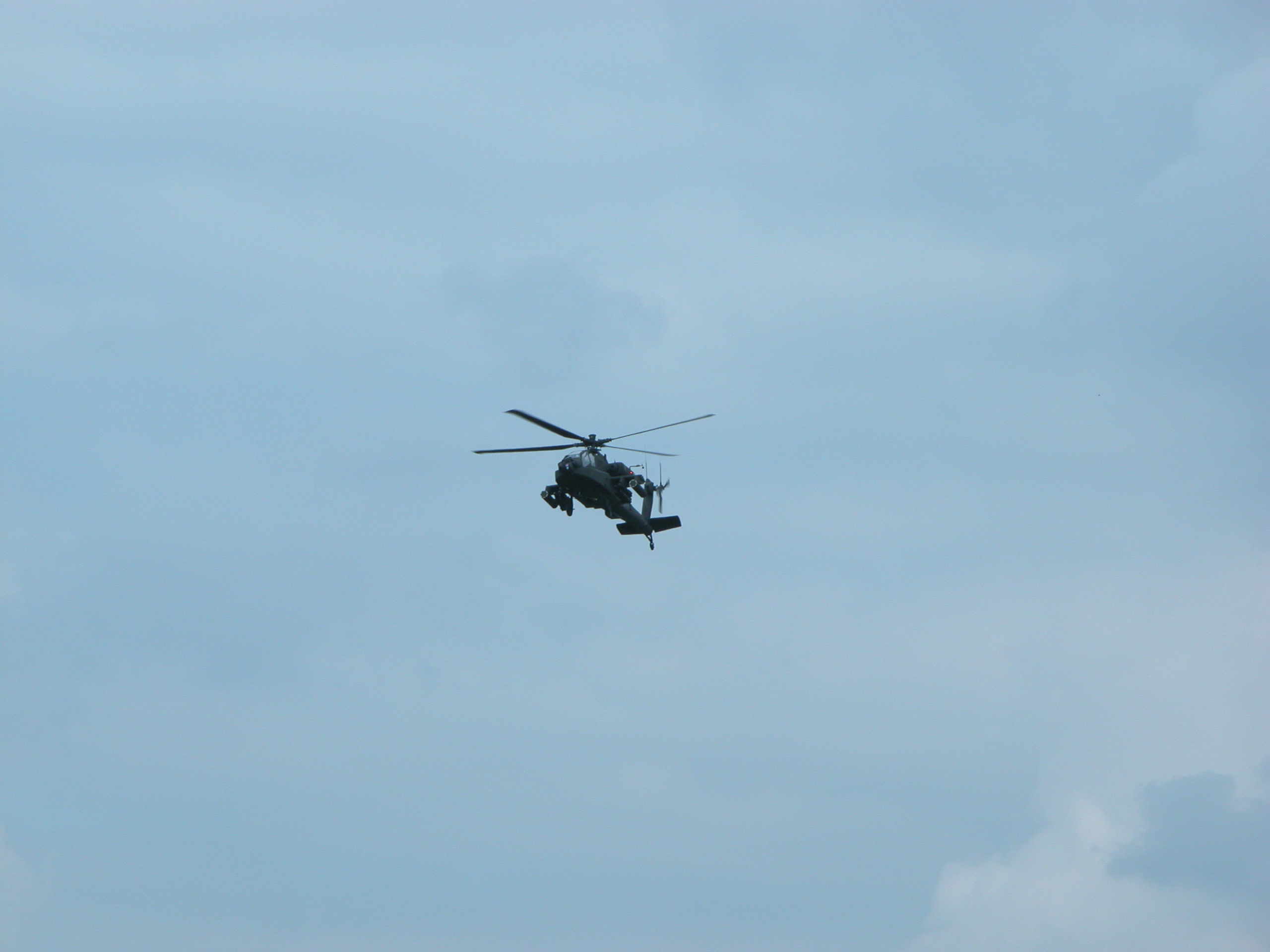 vehicles air apache heli helicopter chopper ah64 attack dutch flying airshow