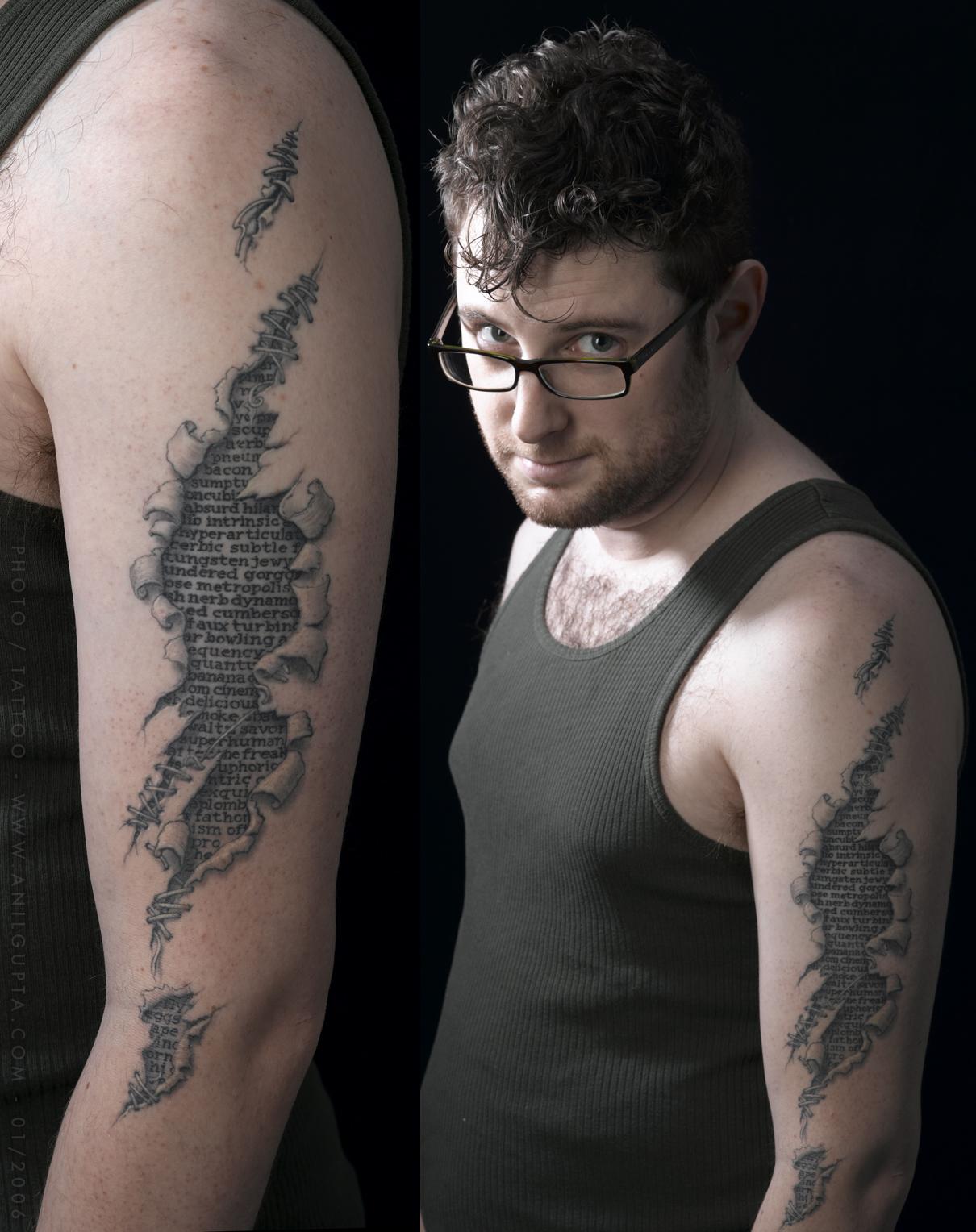 imageafter forum A Tattoo